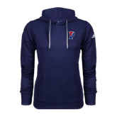Adidas Climawarm Navy Team Issue Hoodie-Split P