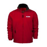 Cardinal Survivor Jacket-PENN Wordmark