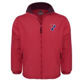 Cardinal Survivor Jacket-Split P