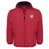 Cardinal Survivor Jacket-PENN Shield