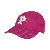 Pink Pace Setter Cap-Split P