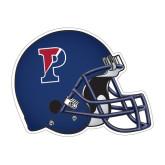 Football Helmet Magnet-Split P