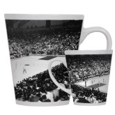 12oz Ceramic Latte Mug-Inside Palestra
