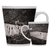 12oz Ceramic Latte Mug-Palestra Opening Night