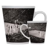Full Color Latte Mug 12oz-Palestra Opening Night