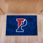 Full Color Indoor Floor Mat-Split P