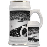 Full Color Decorative Ceramic Mug 22oz-Inside Palestra