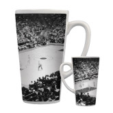Full Color Latte Mug 17oz-Inside Palestra