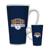 Full Color Latte Mug 17oz-The Palestra