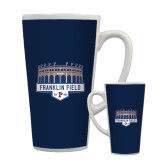 Full Color Latte Mug 17oz-Franklin Field