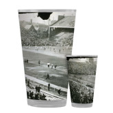 Full Color Glass 17oz-Franklin Field Stands