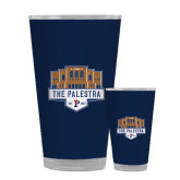 Full Color Glass 17oz-The Palestra