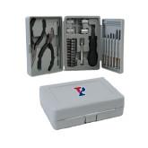 Compact 26 Piece Deluxe Tool Kit-Split P