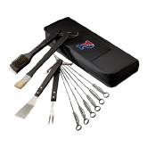 Grill Master Traditional BBQ Set-Split P
