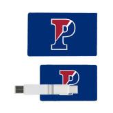 Card USB Drive 4GB-Split P
