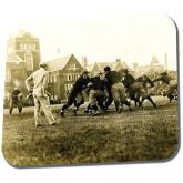 Full Color Mousepad-1909 Football v. Lafayette