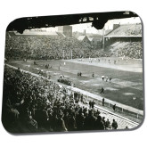 Full Color Mousepad-Franklin Field Stands
