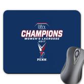 Full Color Mousepad-2017 Ivy League Womens Lacrosse Champions