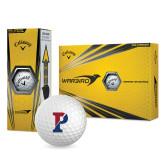 Callaway Warbird Golf Balls 12/pkg-Split P