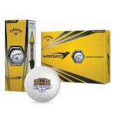 Callaway Warbird Golf Balls 12/pkg-The Palestra