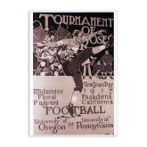 Rose Bowl Commemorative Posters-