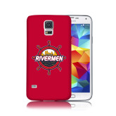 Galaxy S5 Phone Case-Primary Mark