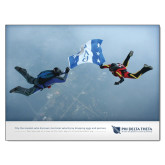 24 x 18 Poster-Action (Skydive)