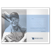 24 x 18 Poster-Lou Gehrig