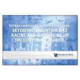 Phi Delta Theata 24 x 36 Poster-Corporate Ladder