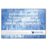 Phi Delta Theata 24 x 36 Poster-Communities