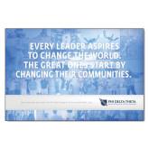 24 x 36 Poster w/ Foamcore back-Communities