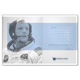 24 x 36 Poster w/ Foamcore back-Neil Armstrong