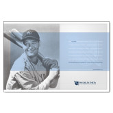 24 x 36 Poster w/ Foamcore back-Lou Gehrig