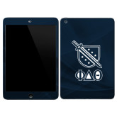 iPad Mini 3 Skin-Stacked Shield/Phi Delta Theta