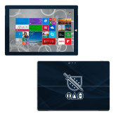 Surface Pro 3 Skin-Stacked Shield/Phi Delta Theta