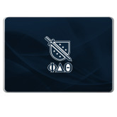 MacBook Pro 15 Inch Skin-Stacked Shield/Phi Delta Theta