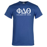 Royal T Shirt-Class of Design