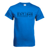 Royal T Shirt-Founders Day 1848