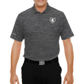 Under Armour Graphite Performance Polo-LLL Base