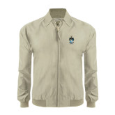 Khaki Players Jacket-Coat of Arms