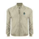 Khaki Players Jacket-Coat of Arms