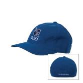 Royal OttoFlex Unstructured Low Profile Hat-Shield/Phi Delta Theta Symbols