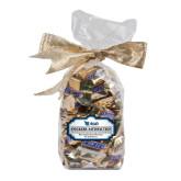 Snickers Satisfaction Goody Bag-Stacked Shield/Phi Delta Theta Symbols