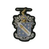 Blazer Crest-