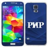 Galaxy S5 Skin-PHP