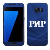 Samsung Galaxy S7 Skin-PHP