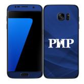 Samsung Galaxy S7 Edge Skin-PHP
