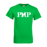 Kelly Green T Shirt-PHP