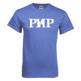 Arctic Blue T Shirt-PHP