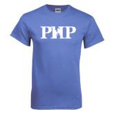 Arctic Blue T Shirt-PHP
